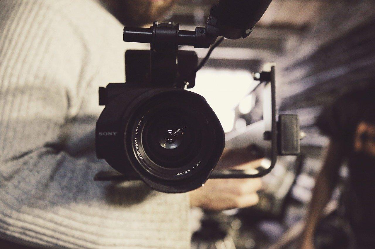 Werken als videomaker