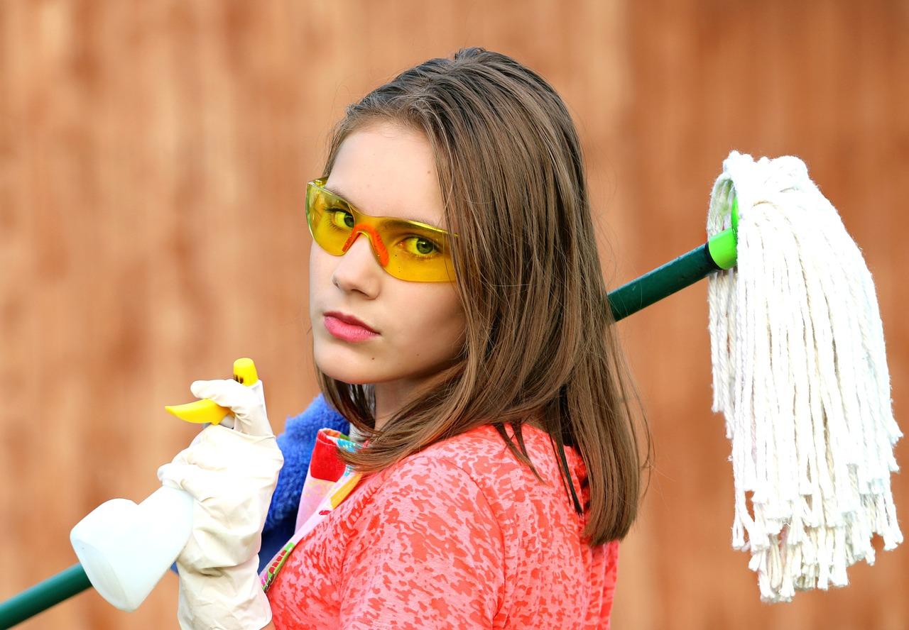 Hoe jij je huis beter schoon kan houden