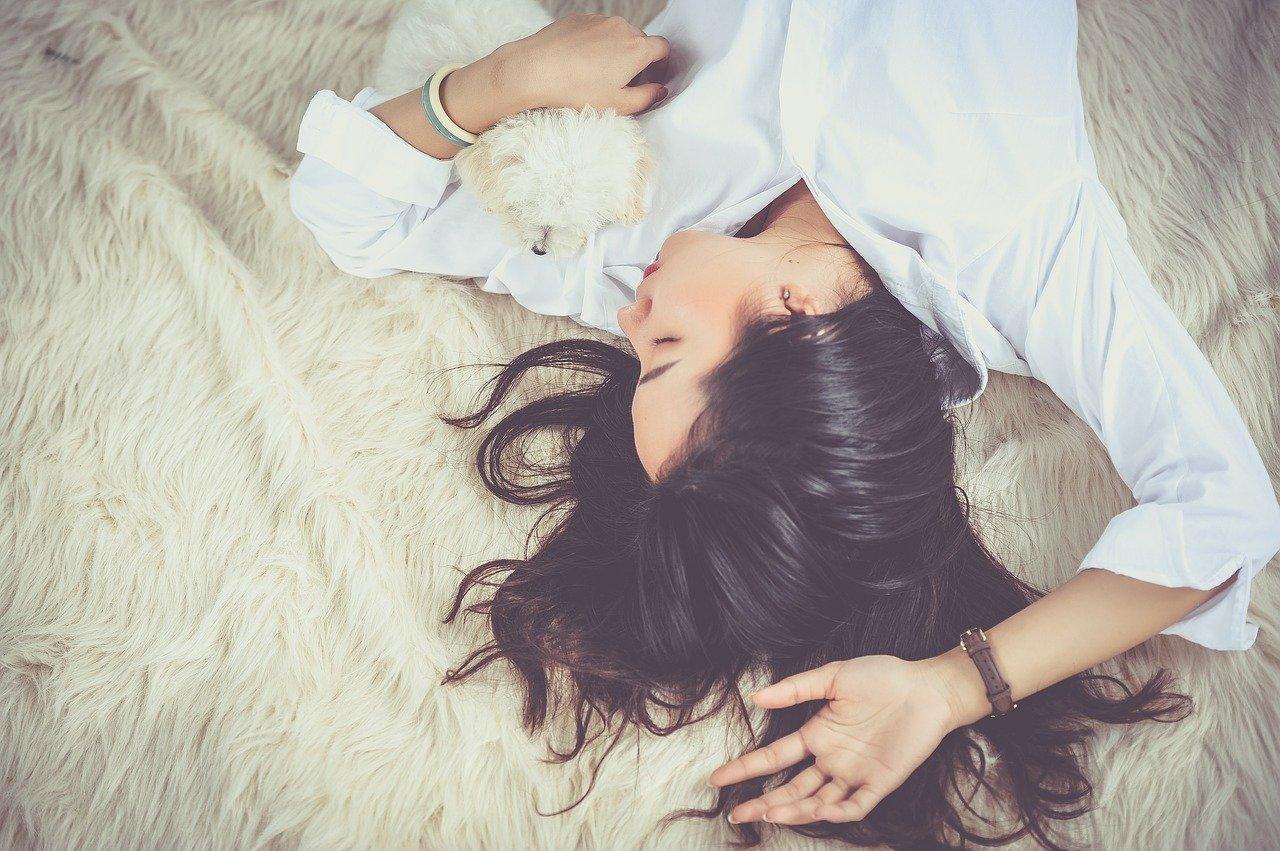 Voel je goed met nachtmode en loungekleding