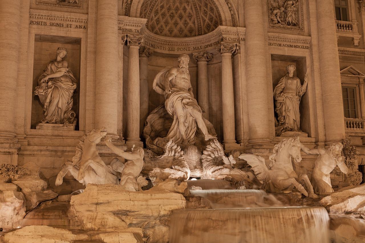 Een stedentrip Rome: dat moet je gedaan hebben!