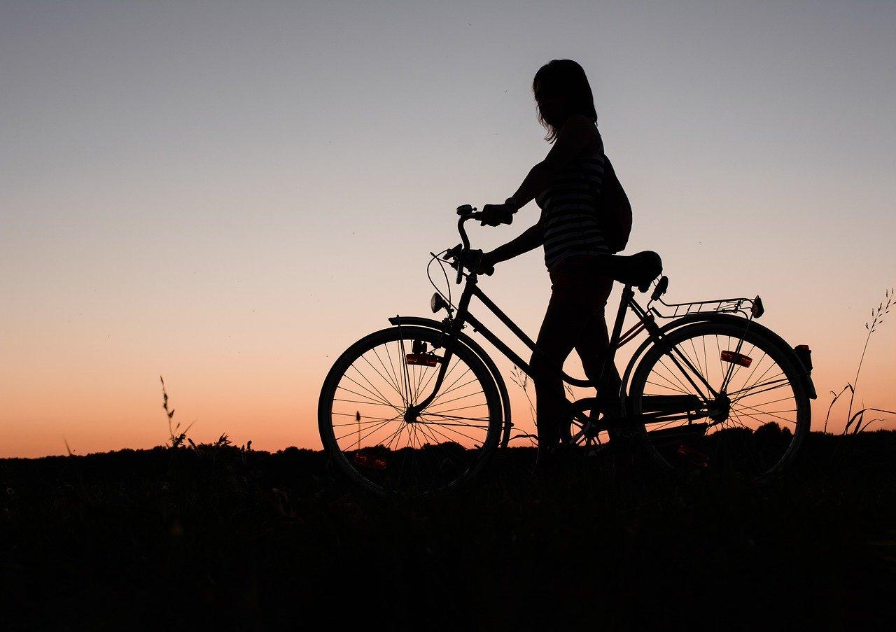 Heerlijk fietsen met een Kalkhoff fiets