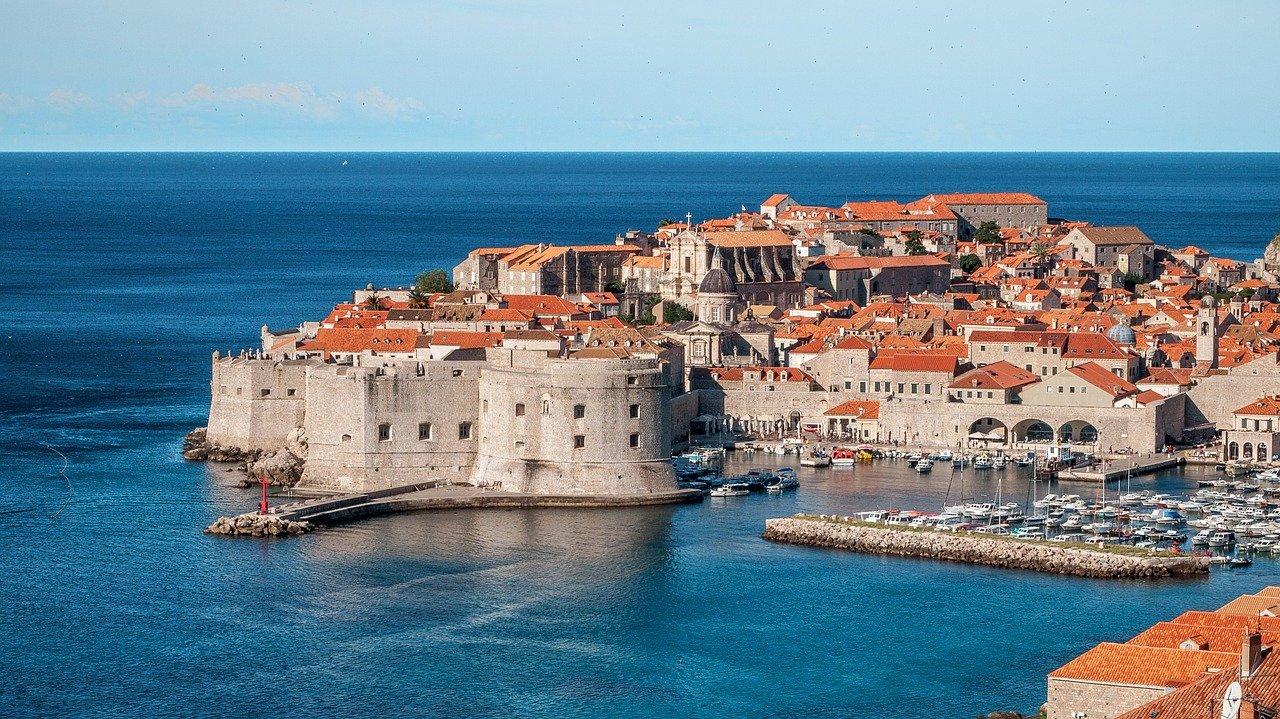 Zomervakantie in Kroatië