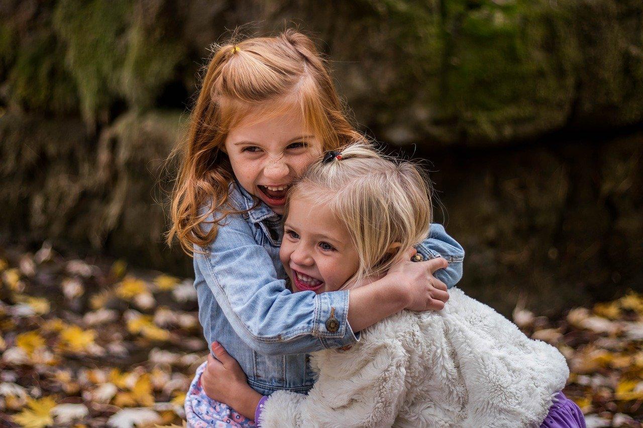 Verbeter het leven van een kind en win prijzen met Lot of Happiness