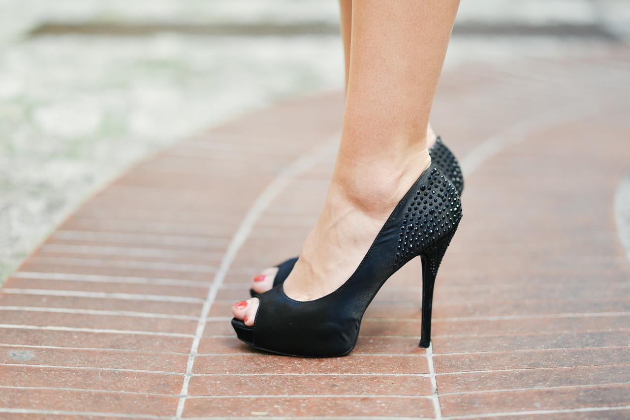 Comfortabele, nette schoenen? Waar dan!
