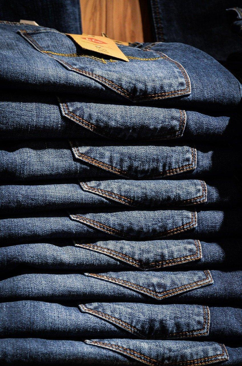 De beste trendy broeken