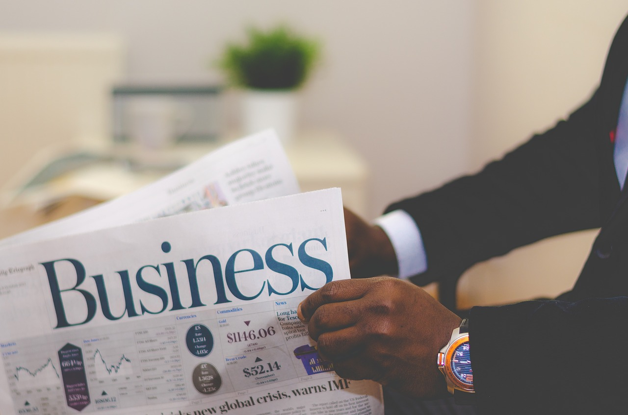 Gemakkelijk verder groeien met je bedrijf